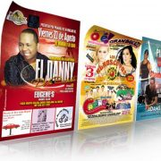 Posters – 12 point C2S Blockout Posters – 4.50sf